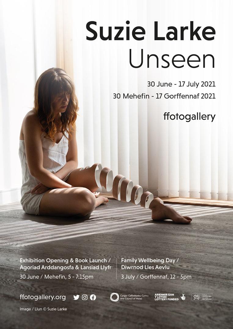 Suzie - Unseen