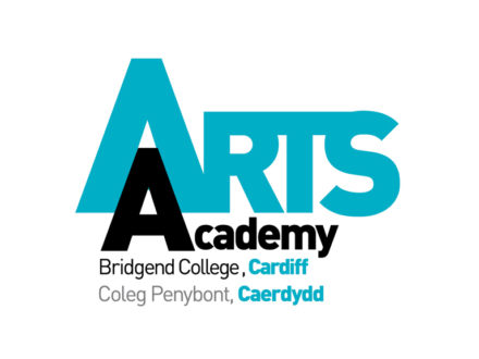 Find out more: <p>Arts Academy, Bridgend College</p>
