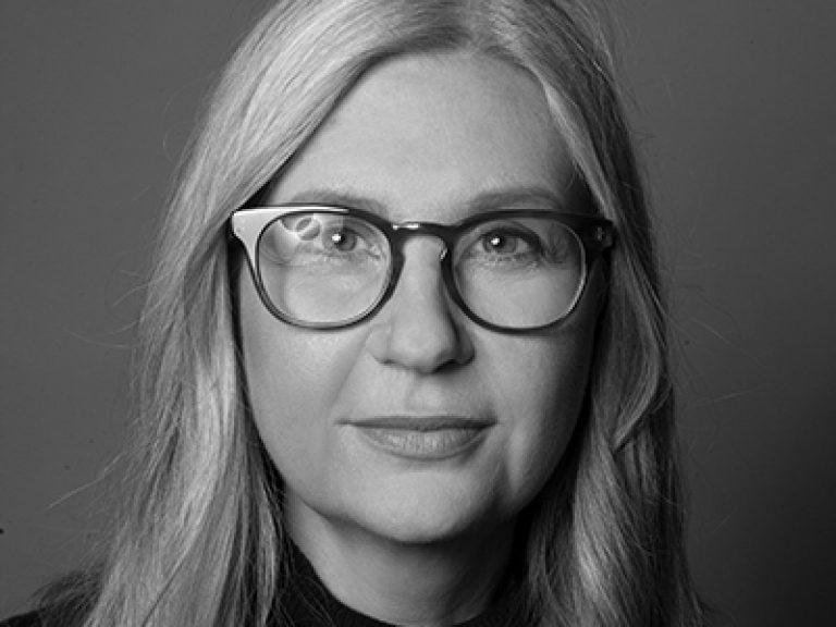 Portrait of Lisa Edgar
