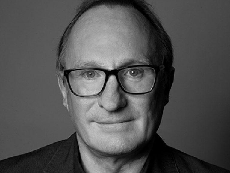 Portrait of David Drake