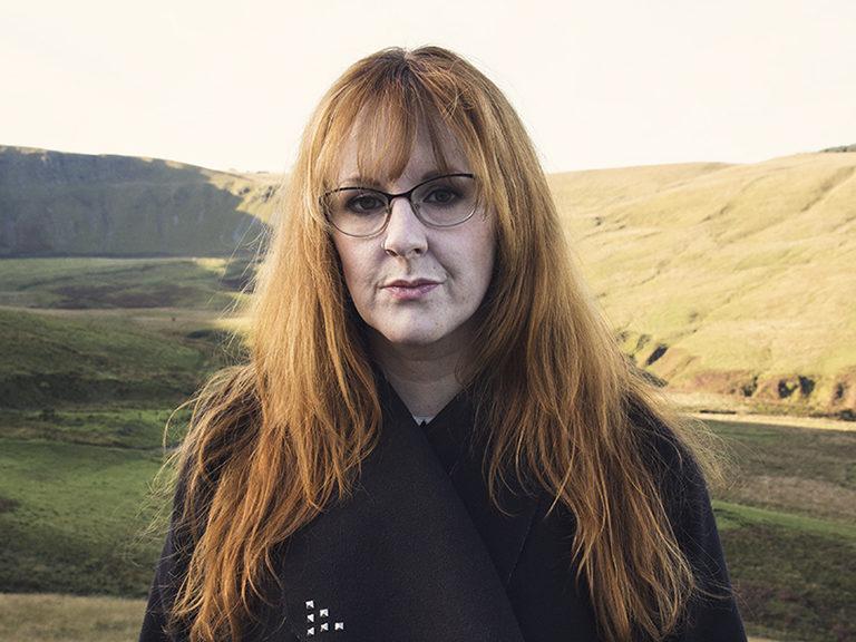 Portrait of Lucy Purrington