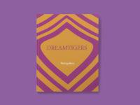 Mwy o wybodaeth: Cyhoeddiad Dreamtigers