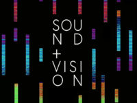 Find out more: Diffusion 2019: Sound+Vision