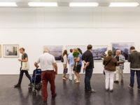 Mwy o wybodaeth: Internship: Exhibition Assistant