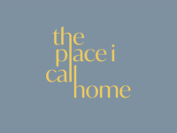 Find out more: The Place I Call Home