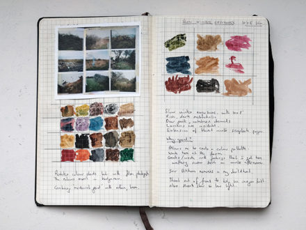 Find out more: Mike Perry's Sketchbooks