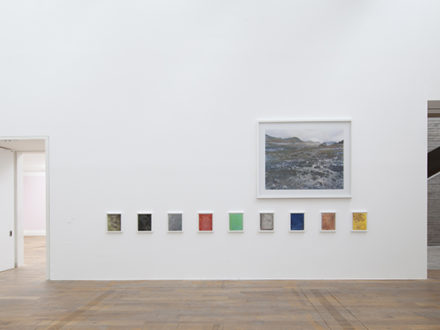 Find out more: Land/Sea at Mostyn