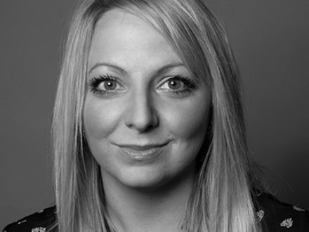 Find out more: Meet the Team - Esther Morris
