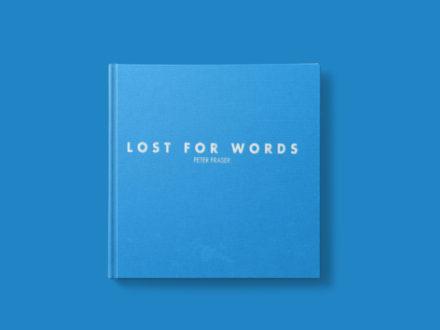 Mwy o wybodaeth: Lost For Words