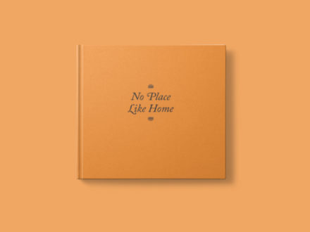 Find out more: No Place Like Home