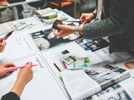 Mwy o wybodaeth: Internship: Marketing & Communications