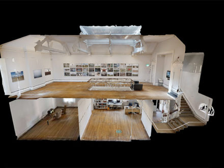 Find out more: Diffusion 2019 - Virtual Tour - Turner House