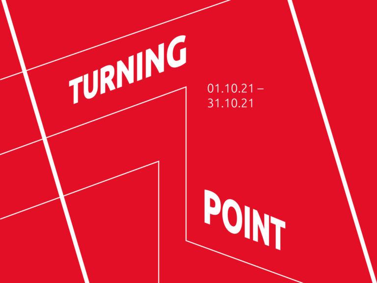 Mwy o wybodaeth: Turning Point: Diffusion 2021