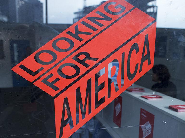 Mwy o wybodaeth: Diffusion 2015: Looking for America
