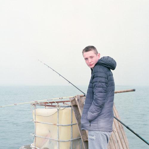 Robert Law Holyhead Sea Change 4